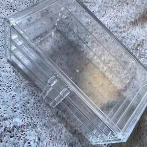Other - 3 Drawer Acrylic Organizer
